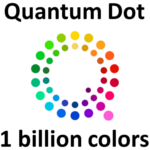 quantum dot 1billion